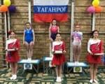 53 медали завоевали спортсмены Ростовской области на первенстве Южного федерального округа по прыжкам на батуте  (Таганрог, 03-07.06.2021)