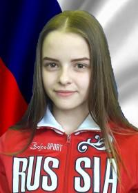 Катрушенко Екатерина