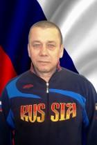 Парфёнов Геннадий Анатольевич