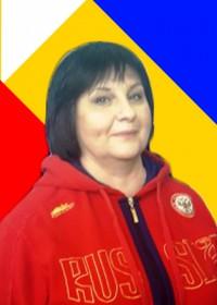 Парфёнова Марина Семеновна