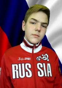 Петров Иван