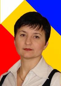 Репина Ирина Анатольевна