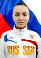 Афанасьева Виктория