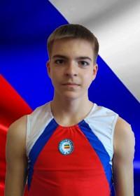 Барзыкин Андрей