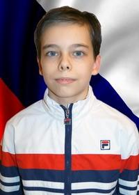 Барсуков Максим