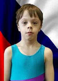 Боднар Дмитрий