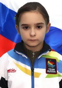 Черногузова Анна
