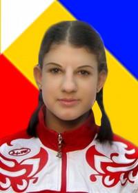 Дмитренко Валерия