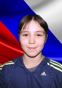 Дмитриева Ирина