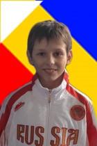 Долженко Кирилл