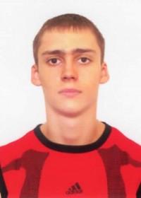 Фидиёв Дмитрий