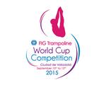 Международные соревнования по прыжкам на батуте (Испания, Вальядолид, 9-13.09.2015)
