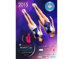 Кубок мира по прыжкам на батуте (Испания, Вальядолид, 9-13.09.2015)