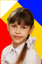 Гаркуша Мария