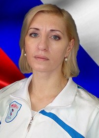 Хорошенькая Оксана Васильевна