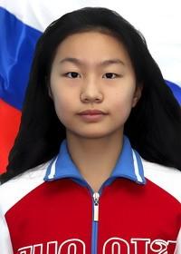 Ким Валерия