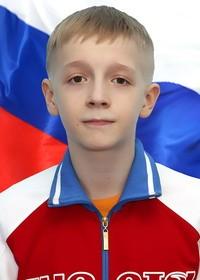 Кисилёв Дмитрий