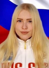 Корнеева Ульяна