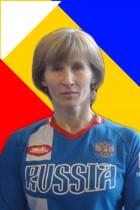 Котосонова Мария Владиславовна