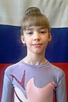 Козорезова Анна