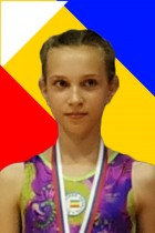 Куличенко Злата