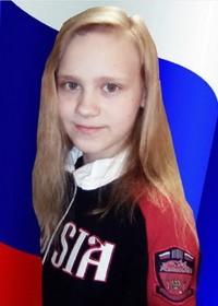Ларионова Ирина