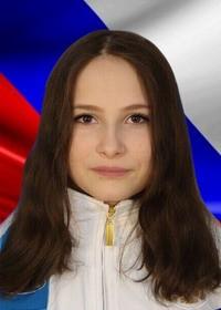 Леонова Юлия
