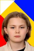 Маслова Полина