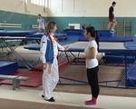 Мастер-класс по прыжкам на батуте от Татьяны Корнетской (начальное обучение)