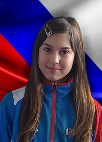 Мищенко Елизавета