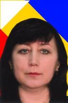 Шевченко Наталья Викторовна