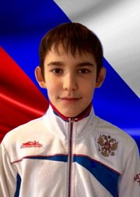 Науменко Роман