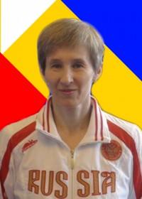 Нестерова Екатерина Владиславовна