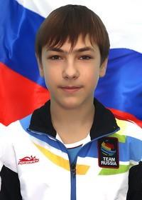 Руденко Мирослав