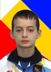 Сахиуллин Дмитрий