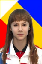 Сандалова Екатерина