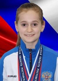 Сеитова Дарья
