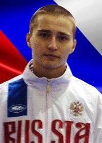 Шевченко Даниил