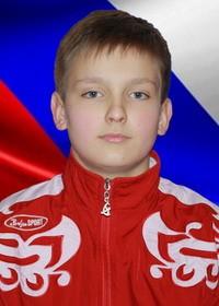 Шевелёв Евгений