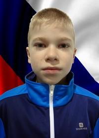 Шкоденко Максим