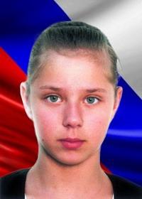 Сливченко Вероника