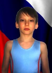 Селютин Александр