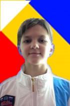 Суховерхова Анастасия