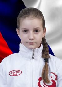 Кучеренко София