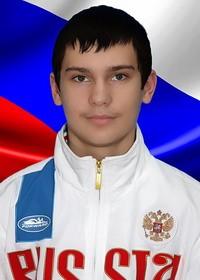 Свиридов Александр