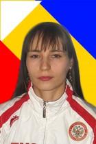 Свиридова Алена Викторовна
