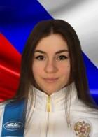 Волкова Валерия