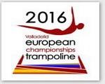 Алексей Дорогин стал обладателем бронзовой медали командного первенства Европы по прыжкам на батуте (Вальядолид, Испания, 03.04.2016)