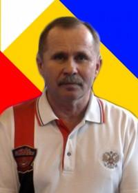 Зайченко Сергей Леонидович