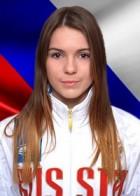 Жигалова Екатерина